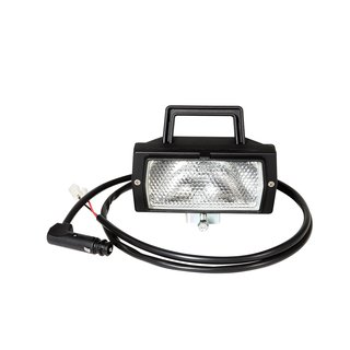 Supplementary worklight kit - 6920 9113